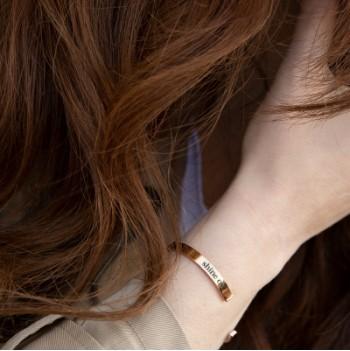 Your Unique Bracelet with a Secret Message